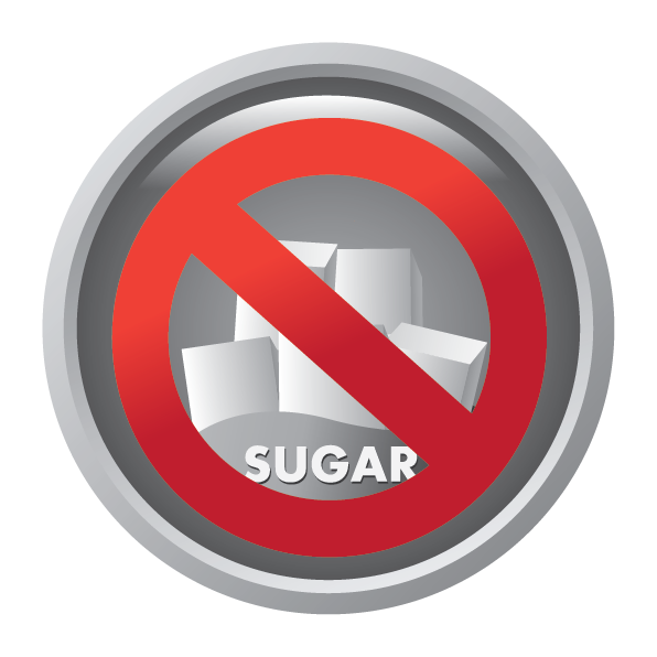 5 Things to Expect When You Give up Sugar