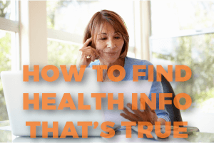 Cutting Through the Clutter: How to (Finally) Figure Out Which Health Information is Right... and Which is Dead Wrong
