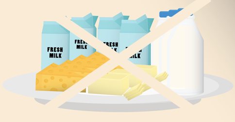 The 4 Reasons You Should Stop Eating All That Dairy