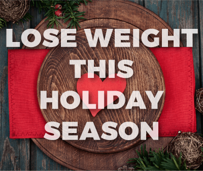 How to Actually Lose Weight During this Holiday Season